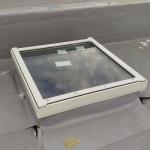 Świetlik dachowy EI30